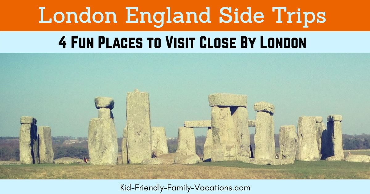 london england side trips