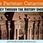 the parisian catacombs - things to do in paris